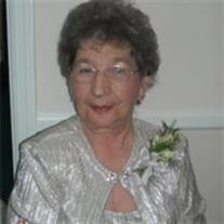 Marguerite Causey Benton