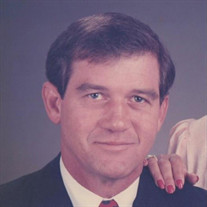 Ron Morris