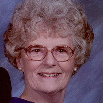Barbara Ann Cuckler