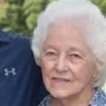 Mary Steele Williams