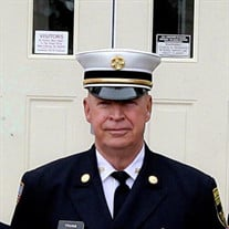 Warren D. Young Jr.