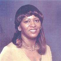 Mrs. Sheila V. White