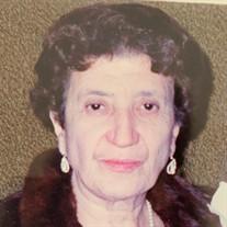 Josephine Bartola Pagano