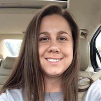 Kristen Danielle Eastep