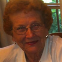 """Mrs. Barbara """"Bobbie"""" Chabert"""
