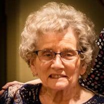 Jane Spahr