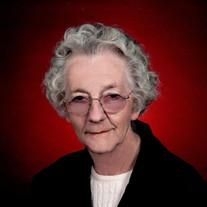 Elouise Margaret Bonar