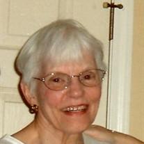 Marilyn B. Thurau