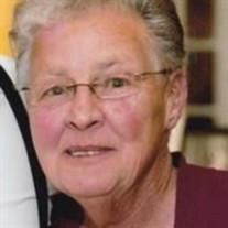 Margaret R. Siniski