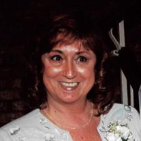 "Donna Marie ""MiMi"" (Alam) Zegarelli"
