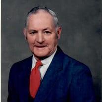 Carroll Walker Conner