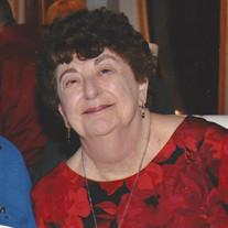 Kay Ann (Markel) Fuller