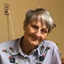 Mary Lou Franklin