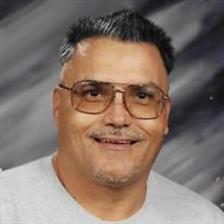 """John Anthony """"Tony"""" Espinoza"""