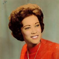 Mrs. Theresa Wacker Copeland Melton