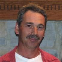 Timothy Michael Burkholder