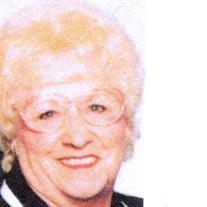 Anne Bentley Johnson