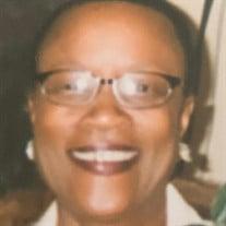 Desiree Michelle Brown