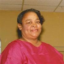Mrs. Minnie Margaret Townsend
