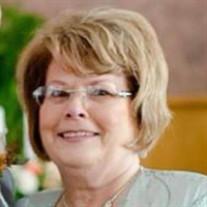 Barbara Jean Hills