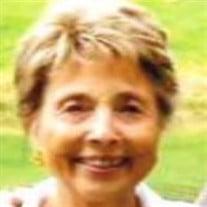 Joyce Barrow Brady