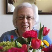 Constance Basch Freundlich
