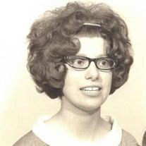 Linda Joyce Steele