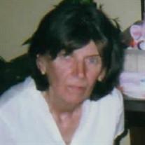 Carol J. Burrows