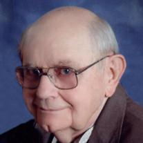 Clement Charles Lahrman