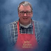 Mr. Mark Shirley
