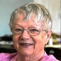 "Elizabeth J. ""Jane"" Watkins (Markel)"