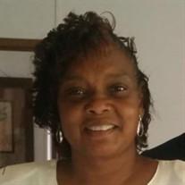 Teresa Ann Johnson Pankey