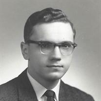 Dr, Joseph Alfred Hunter, MD