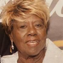 Lillian Mae Coleman