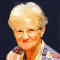 Ann C. Ovitt