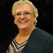 Sandy Marie Goad