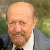 Alonzo Max DeBruhl