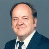 Henry Harling Sr