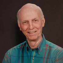 Larry Dean Reed