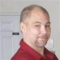 John Scott Barker