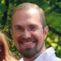 Brian Peter Bilbrey