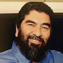 Raymond Anthony Navarro