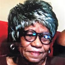 Marjorie S. Thomas