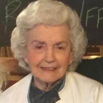 Marguerite Crawford