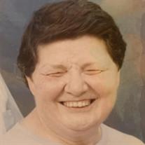 Patricia A. Barnhart