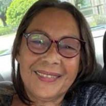 Marina Auristela Pereira Borges