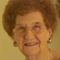 Mrs. Nancy R. Thibodaux
