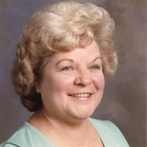 Katherine Godbolt Lueders