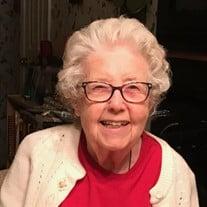 Marjorie Rennie