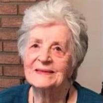 Mrs. Ann Schade Sloan